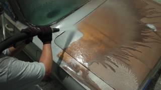 Third Coast Media Blasting Automotive Restoration