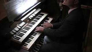 IV. Kyrie, Gott heiliger Geist (BWV 671)