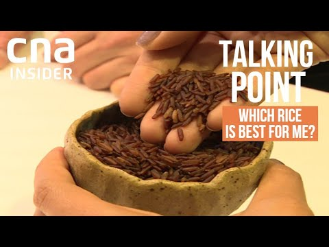 is-brown-rice-really-better-than-white-rice?-|-talking-point-|-episode-41