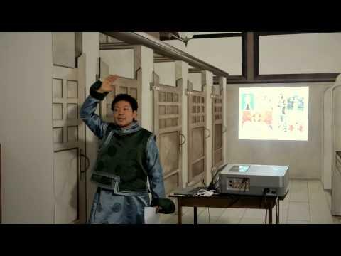 Il video PAOLO CHIASERA , II.STILE, SHINYA WATANABE presents, Eurasia 2014