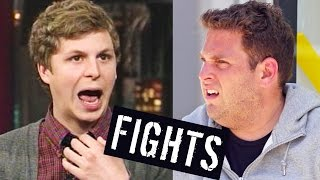 TOP 5 ACTORS WHO FREAKED OUT ON SET