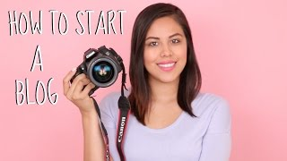 How to Become a Blogger (Beginners Guide...
