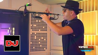 Timmy Trumpet original music only Live From The Top 100 DJs Virtual Festival