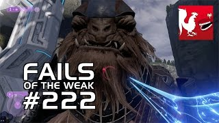 Fails of the Weak: Ep. 222   Rooster Teeth