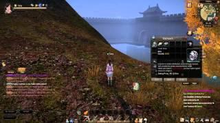 Age of Wulin #1 (Легенды Кунг Фу) — первые впечатления и обзор: глубокая неказуальная ММО