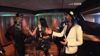 25Band بلور بنفش گروه و  ( BBC ,Bolour Banafsh) 2014