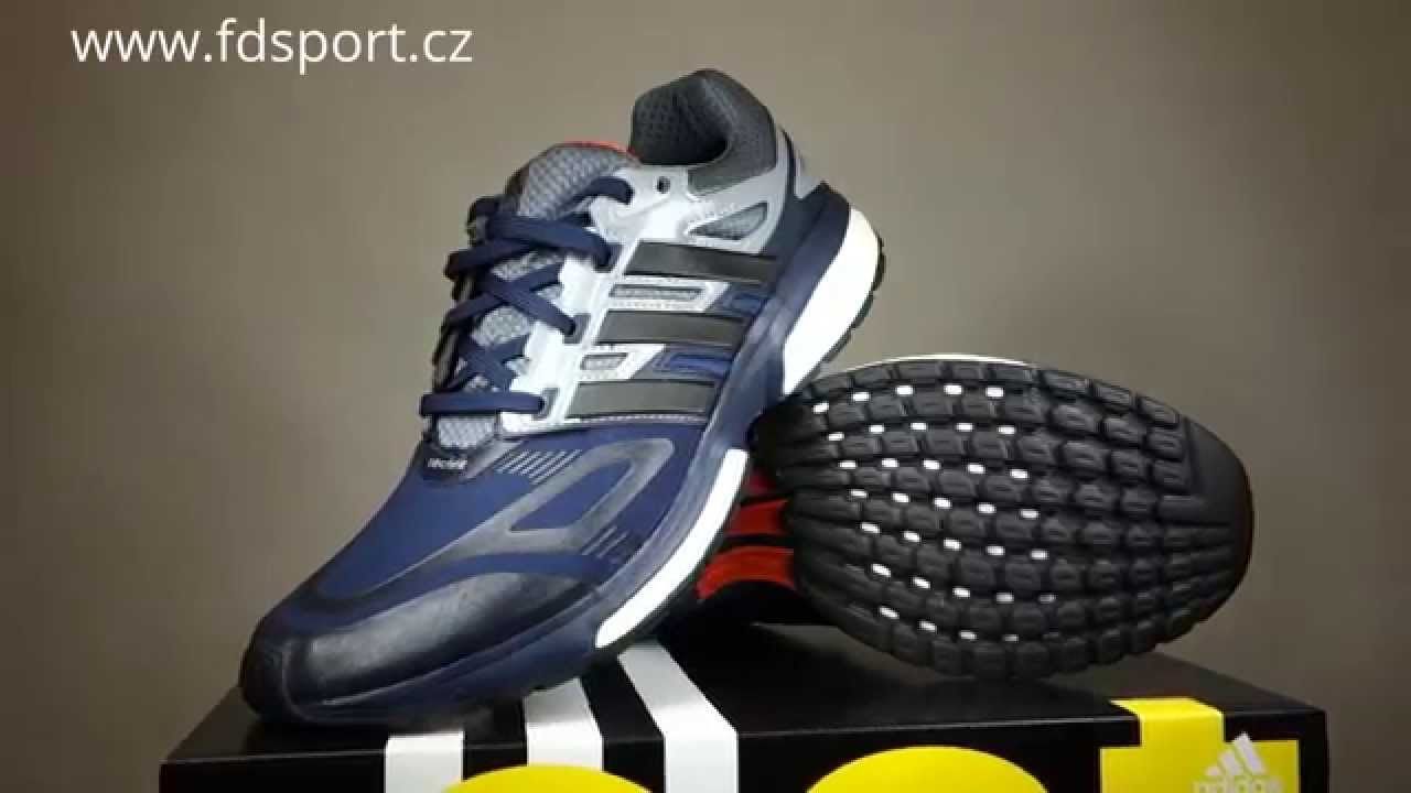 zapatilla adidas response 23 techfit
