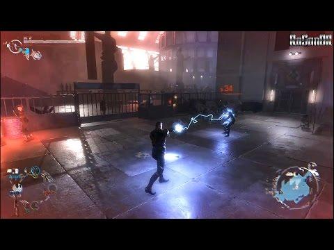 The Technomancer gameplay  