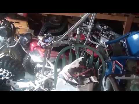 Gy6 150cc Wiring Diagram Dusk To Dawn Light No Spark China Quad 12volt Cdi Hack Makes Troubleshooting Easy