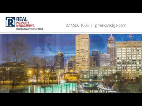 RPM Indianapolis Edge | Property Management in Indianapolis