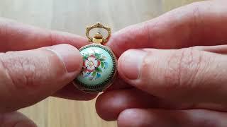 Продал Женские поломанные часы