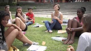 Séjours linguistiques pour jeunes à Berlin