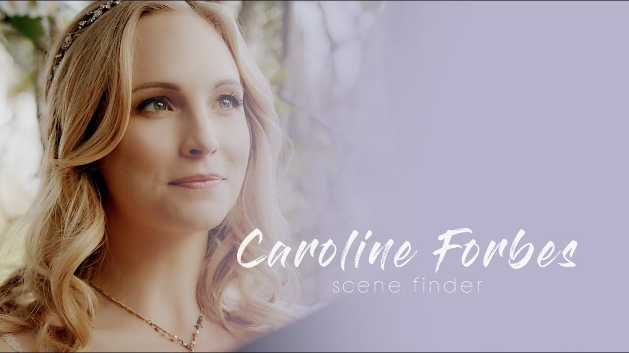 Download • Caroline Forbes   scene finder [S8]