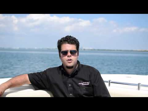 2016 Cobia 277 Center Console Overview By Marine Connection Boat Sales