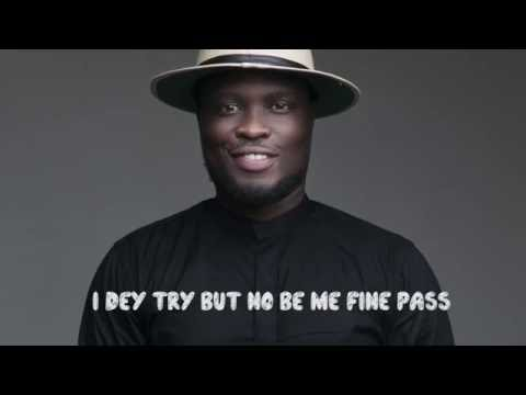 NOSA - GOD IS GOOD | OFFICIAL LYRIC VIDEO