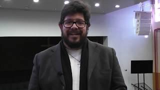 Diário de um Pastor, Reverendo Davi Nogueira Guedes,  Jeremias 32, 23/06/2020