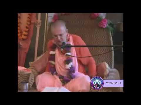 Шримад Бхагаватам 2.1.11 - Прабхавишну прабху