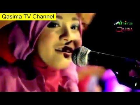 Qasima - Ikan Asin [Dangdut Reggae Album Qasima] - Qasima TV