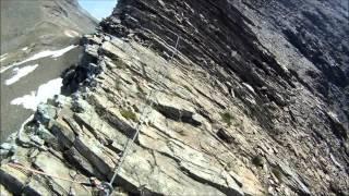 Ferrata Schwarzhorn First - Grindelwald