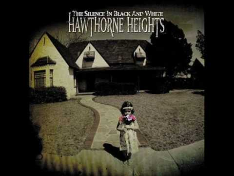 Hawthorne Heights- Silver Bullet