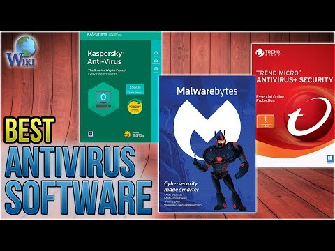 10 Best Antivirus Software 2018
