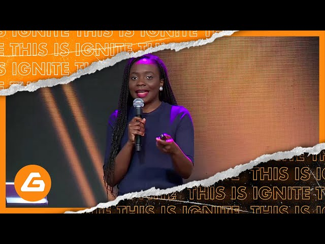 Ignite Church - How The Spirit Leads Pt. 2