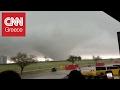 Τυφώνας χτύπησε το «σπίτι» της NASA
