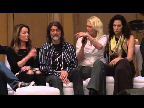Space City Con Winter 2014 - Babylon 5 Cast Reunion