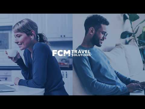 FCM Travel Solutions Asia Is #byyourside