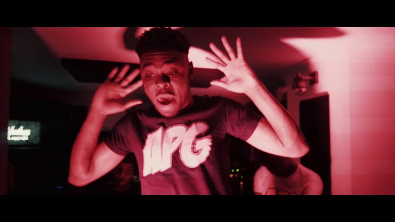 Yxng Bane - BOE Freestyle [Music Video] @YxngBane | Link Up TV - YouTube