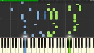 모모랜드 (MOMOLAND) - 뿜뿜 (BBoom BBoom) - Piano Tutorial - Cover (Sheets)