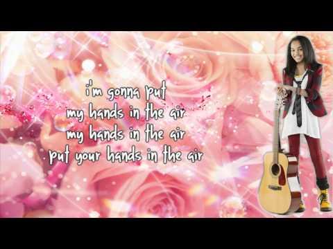 China McClain - Dynamite (lyrics)