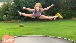 Things That Won't End Well 😂 | Funny Moments of Fail | Hot Mess