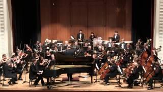 S. Rachmaninoff Piano Concerto #2 in C minor - III. Allegro Scherzando (Alex Jaech)