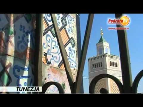 Tunezja - Meczet Jemma Ez Zitouna
