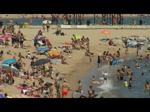 Spain set to overtake US in tourism rankings