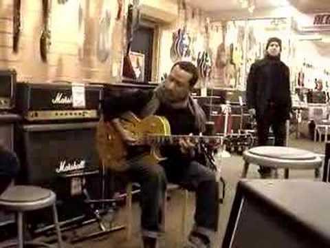 Mannys Music Store