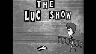 Lucy Show season 1 intro