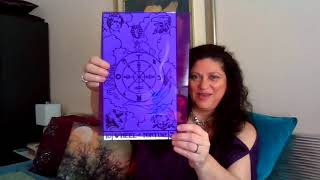 AstroTarot by MoonCoach™ Silvia Pancaro Jupiter day Intro