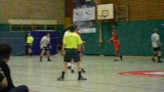 TSV Bremervörde vs SG Achim/Baden