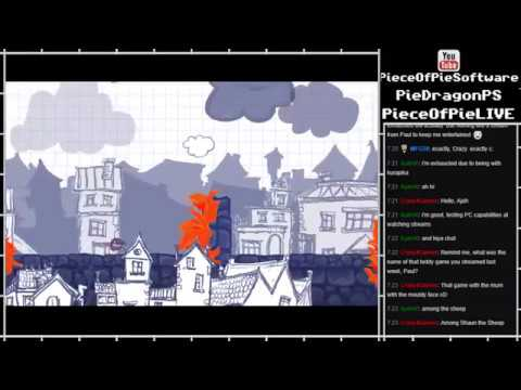 Trying Various Games #9 ~ Game 1: Escape Doodland |