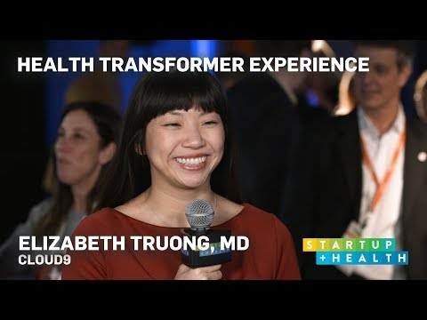 A Culture of Support – Dr. Elizabeth Truong's Health Transformer Experience