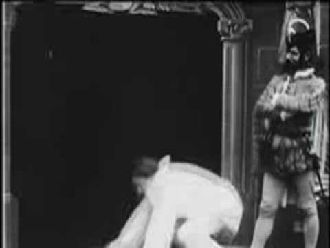 Georges Melies  - The Magician - 1898