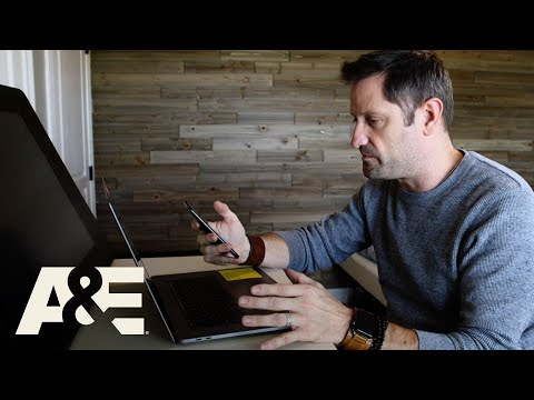 Ghost Hunters: Paranormal Expert Grant Wilson is Back (Season 1)   A&E