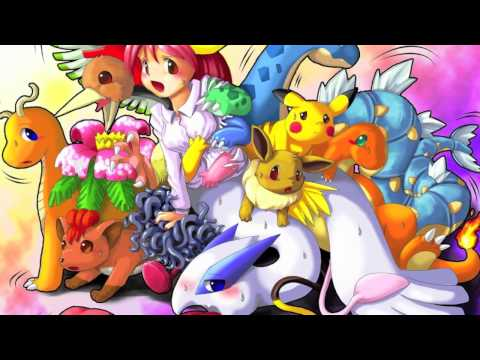 POKEMON THEME SONG - REVENGE! (Lyrics)