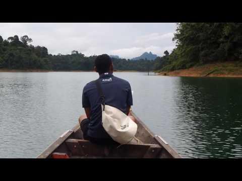 Overnight Lake Trip in Khao Sok National Park