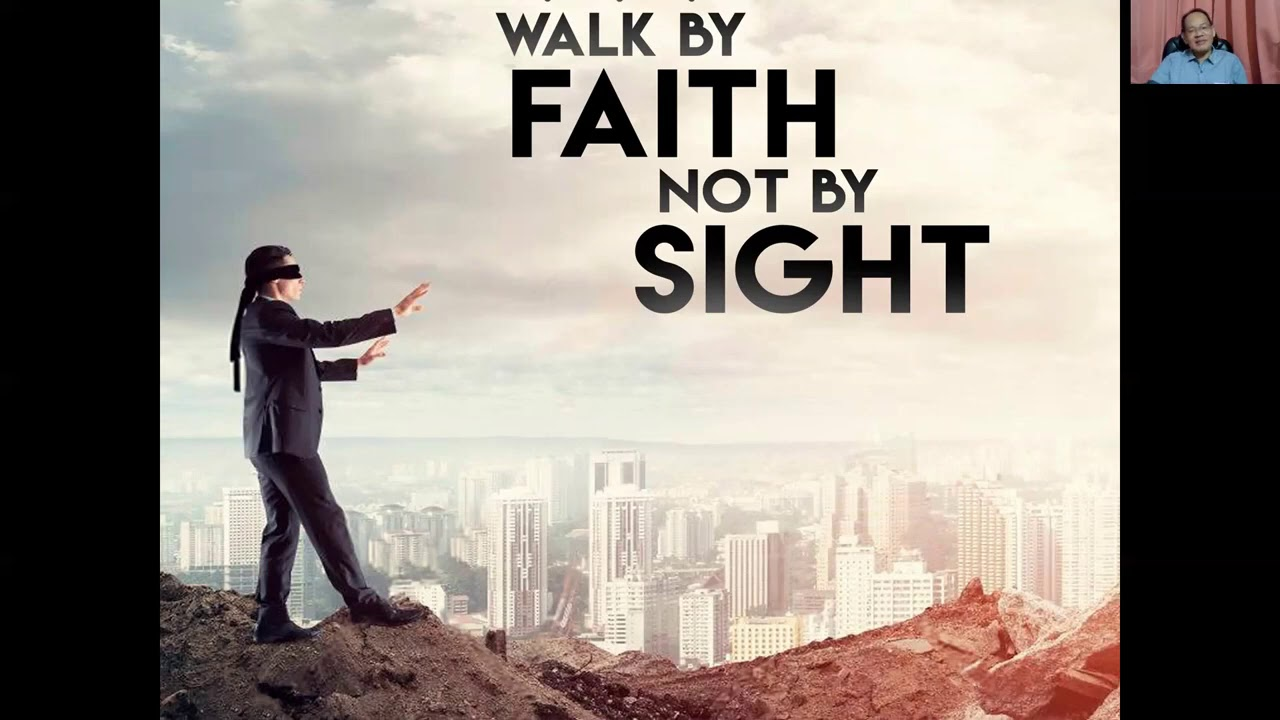 FAITH that Overcome The World