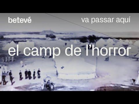Va AquíBetevé El Camp De L'horror Passar Nvnwy0Om8P