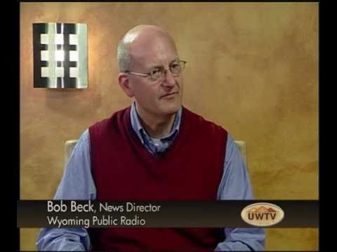 2011 Legislative Recap: Wyoming Signatures Interview with Bob Beck