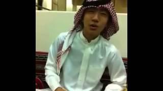 حتى الياباني خربه الشعب السعودي